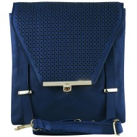 Mangoesteen Irish Slingbag - 1178 Navy
