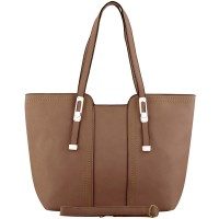 Nana Blanche Carolina Duty Tote Bag - 1521 Khaki