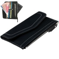 Sunny Girls Alina Mobile Wallet - 989-1 Black