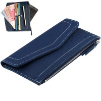 Sunny Girls Alina Mobile Wallet - 989-1 Blue